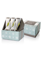 Winter Tea Gift Box and Soup
